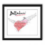 Belladrum Tartan Heart