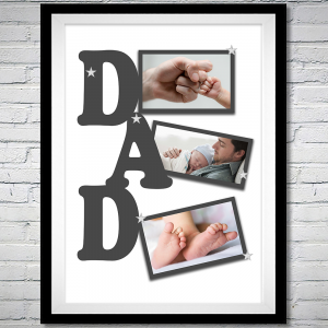 Dad (star photos)