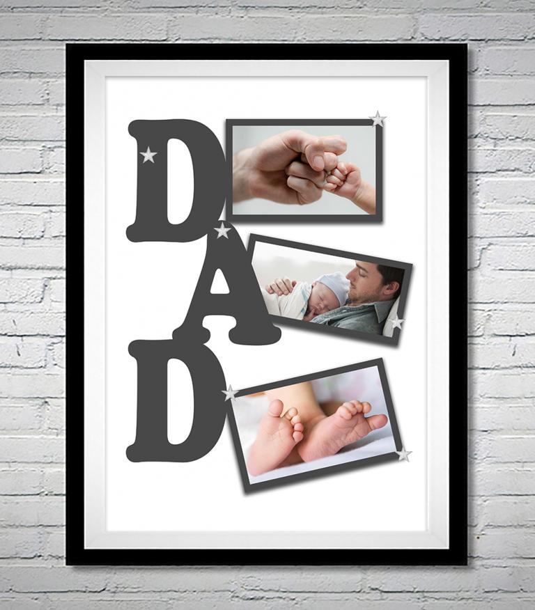 Dad Stars Photos